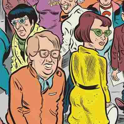 The Complete Eightball, by Daniel Clowes.