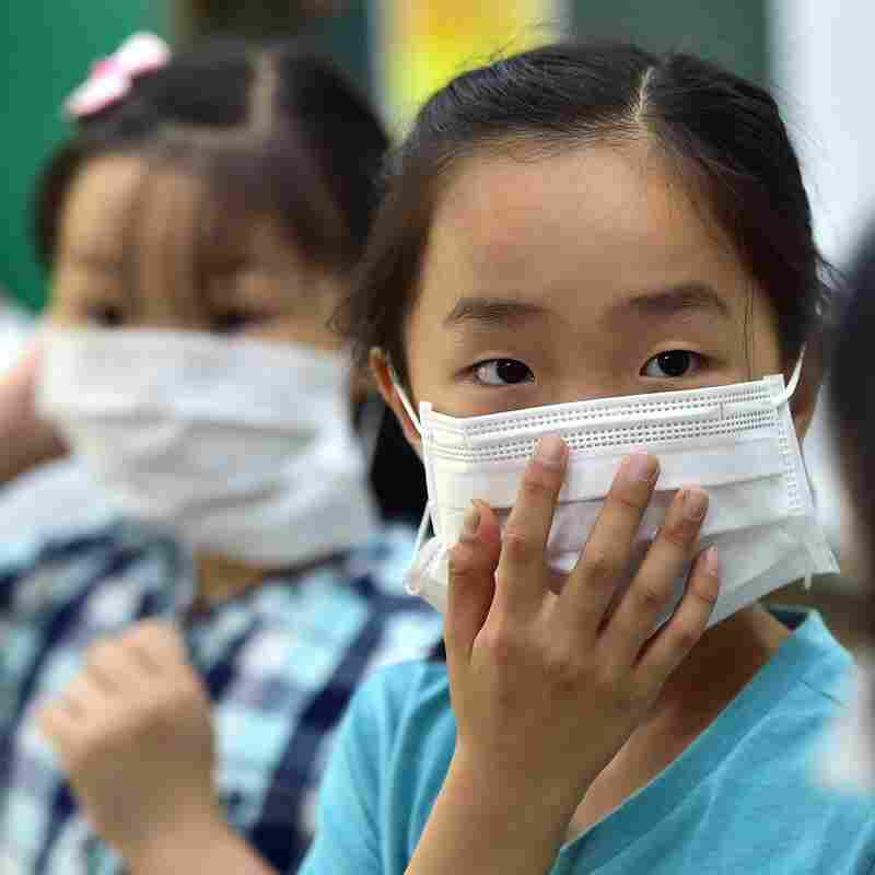 South Korea's MERS Crisis Exposes Public Distrust Of Leaders