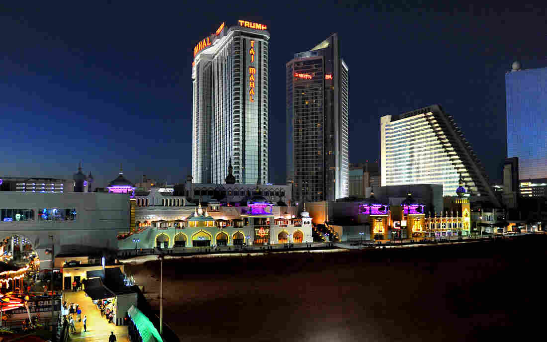 Casinos En Atlantic City