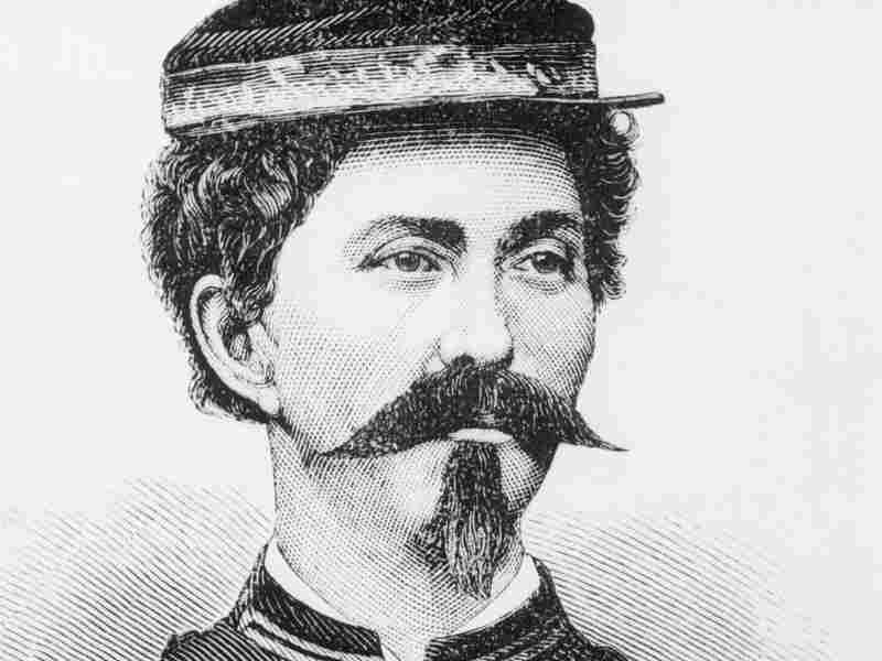 Loreta Janeta Velazquez, who fought for the Confederacy, called herself Lt. Harry Buford.