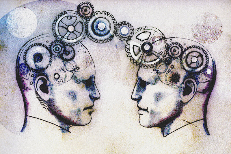 Halting Schizophrenia Before It Starts >> Do Creativity And Schizophrenia Share A Small Genetic Link