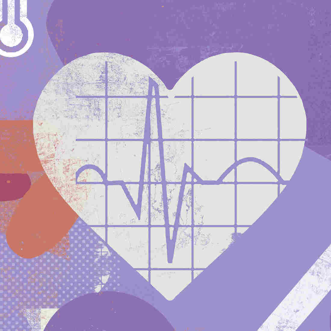 Online Health Searches Aren't Always Confidential