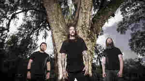 Review: High On Fire, 'Luminiferous'