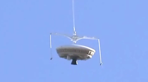 NASA's 'Flying Saucer' Test For Advanced Parachute Appears To Fail