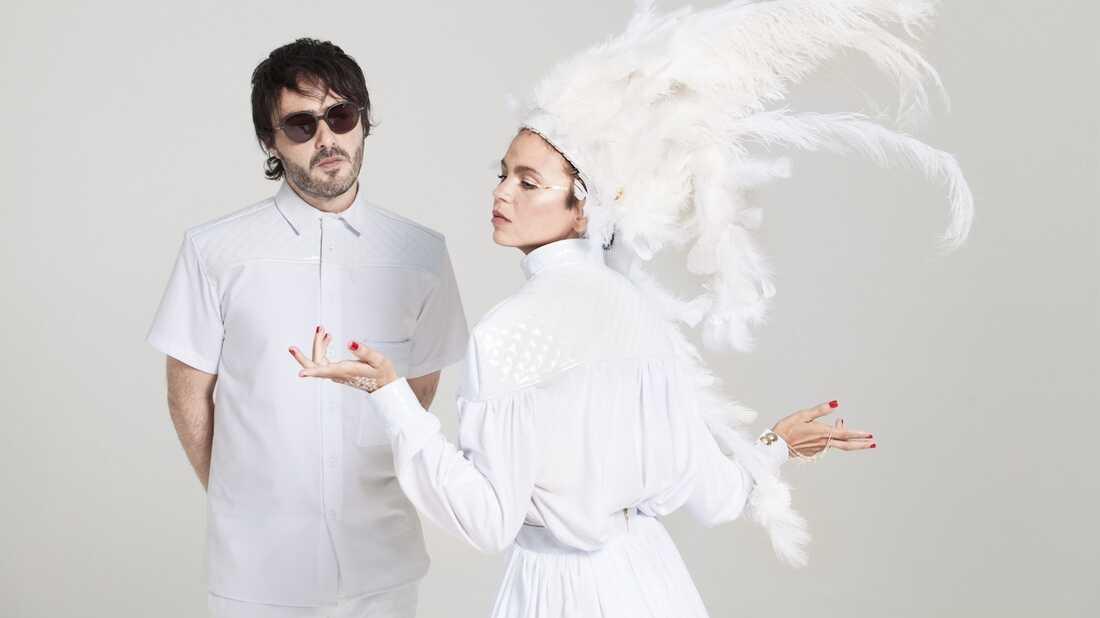 Songs We Love: Bomba Estereo, 'Mar (Lo Que Siento)'