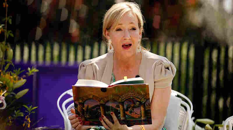 Hogwarts Hops The Pond: Rowling Reveals U.S. Version Of Wizards' School