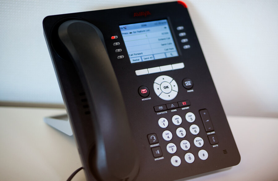 Businesses are hanging up on voice mail to dial in productivity businesses are hanging up on voice mail to dial in productivity m4hsunfo