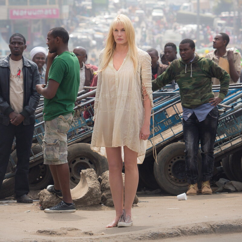 Sense8' Finale: Gorgeous, Sexy, Completely Nonsensical — Which Is To