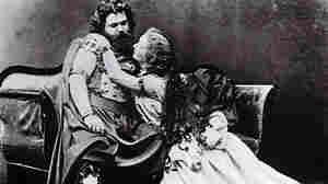 'Tristan Und Isolde,' The Love Story That Changed Opera For Good