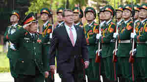 Anxious About China, Asian Nations Buy More U.S. Military Hardware