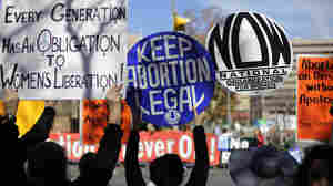 Court Decision On Texas Abortion Law Could Hasten Clinic Closures