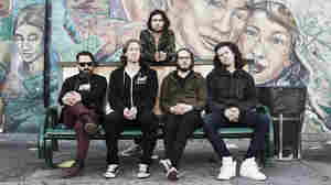Review: Desaparecidos, 'Payola'