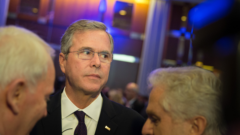 Jeb Bush and Florida's 'Scarlet Letter Law,' explained | MPR News