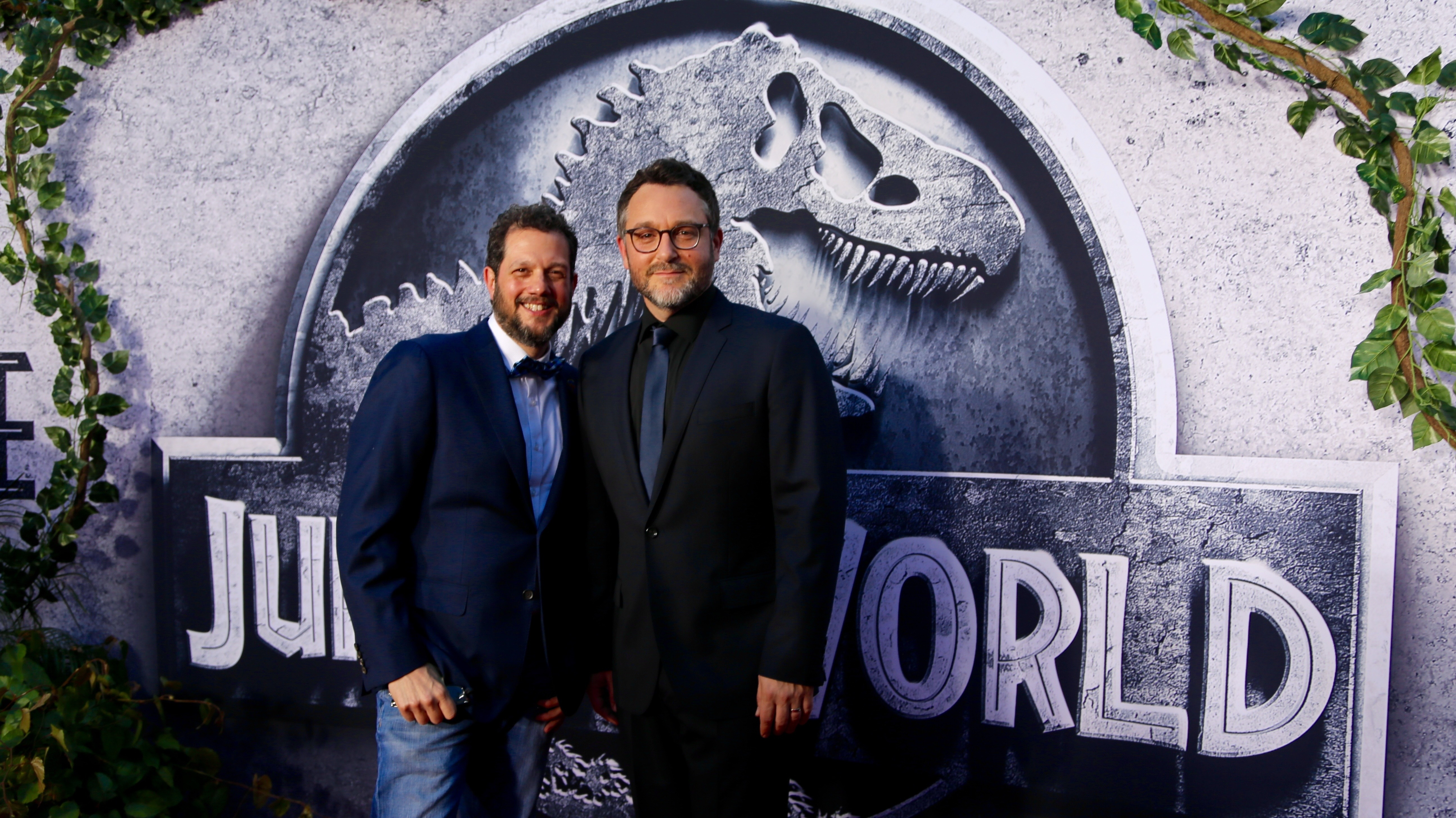 Michael Giacchino On Coming Home To Write Music For 'Jurassic World'