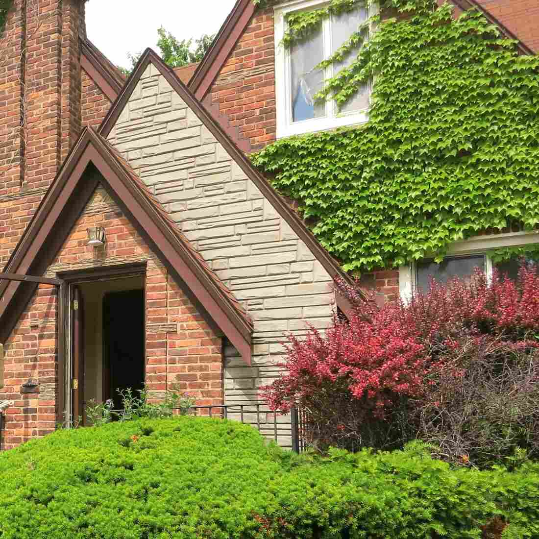 For Sale: Detroit Land Bank Seeks Buyers For Vacant Houses
