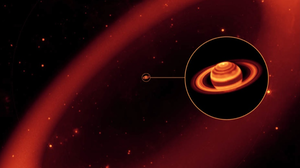 Saturn's Dark And Mysterious Outer Ring Is Even Bigger Than Expected
