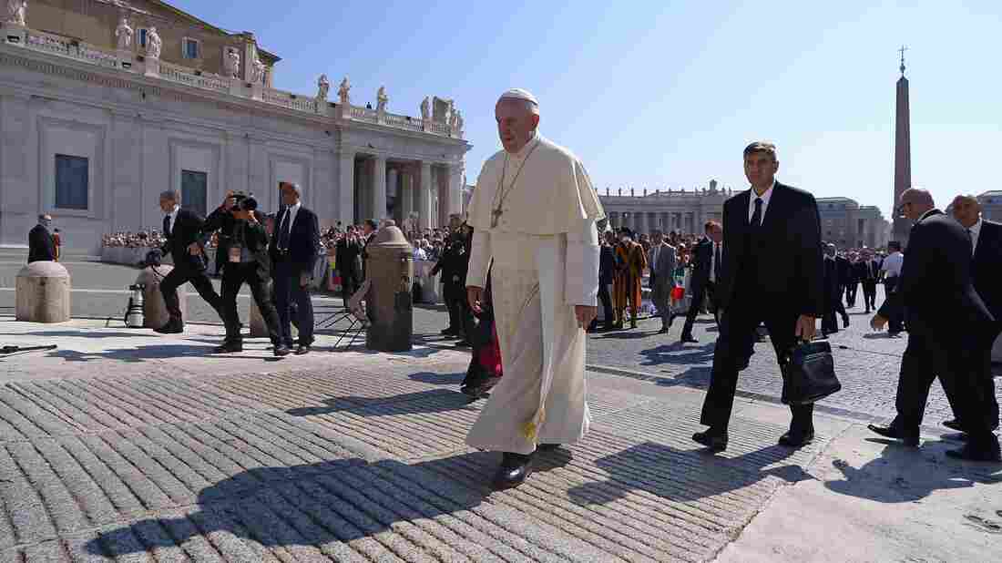 Pope Francis approved a plan Wednesday to set up a tribunal to review charges of negligence against bishops who are accused of covering up cases of sexual abuse by priests.