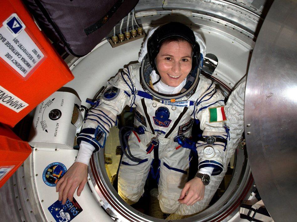 элементом как далеко могут отправится космонавты акриловый