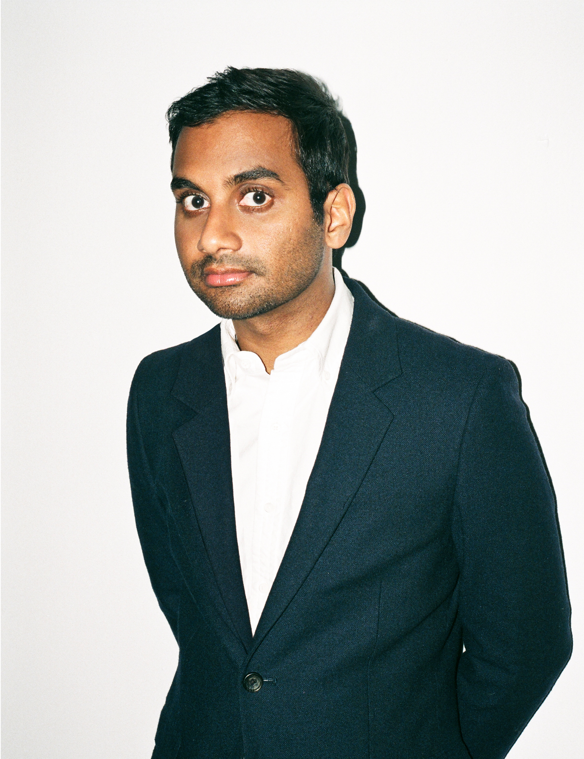 Aziz Ansari's Modern Romance will be published June 16 by Penguin ...