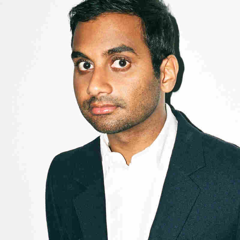 Aziz Ansari is a writer, stand-up comedian and actor well-known for playing Tom Haverford in NBC's Parks and Recreation.