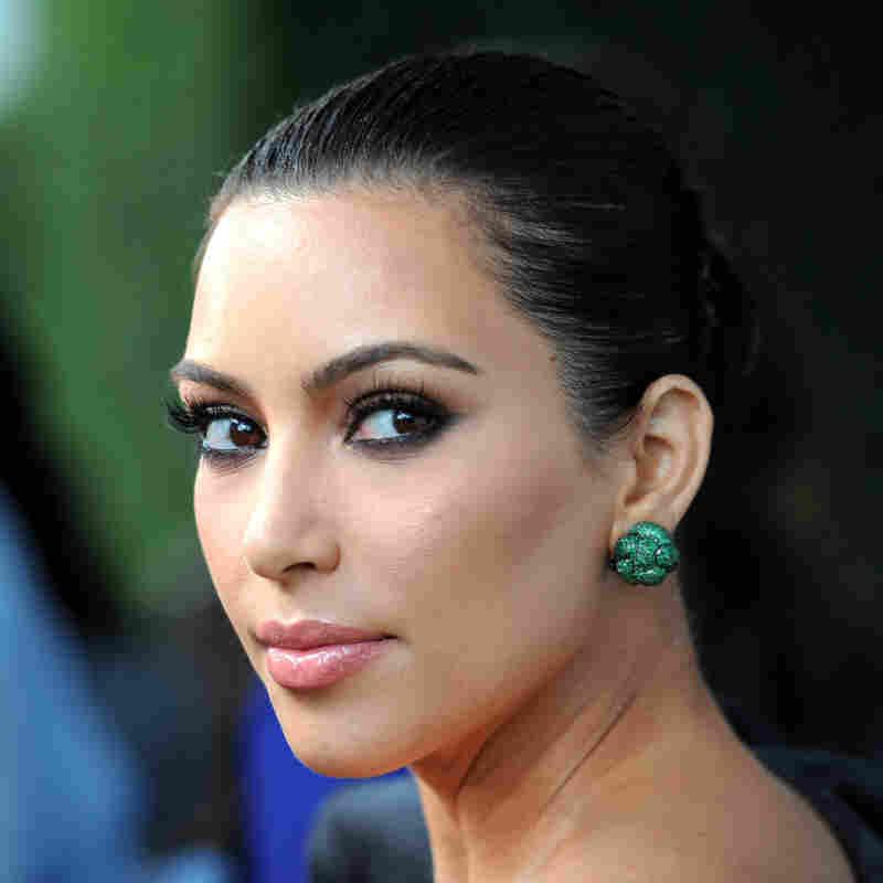 Not My Job: Kim Kardashian Gets Quizzed On Kim Jong Un
