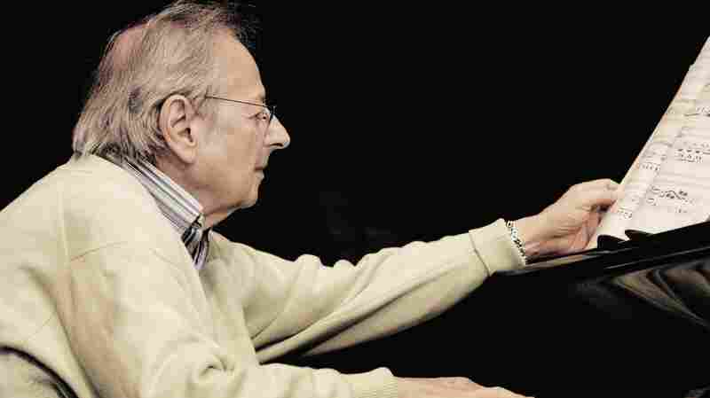André Previn On Song Travels