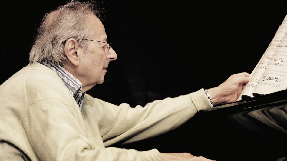 André Previn. (Deutsche Grammophon)