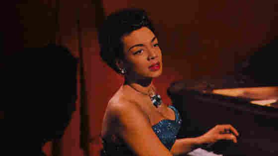 Hazel Scott On Piano Jazz