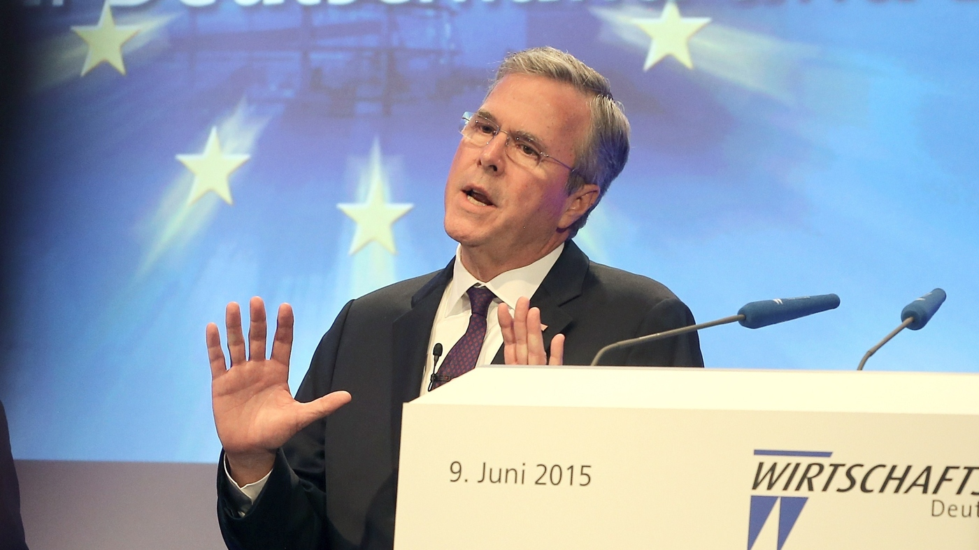 5 Things You Should Know About Jeb Bush