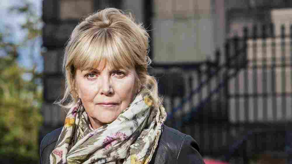 Kate Atkinson Tells Book Club How She Crafts Characters At All Life Stages