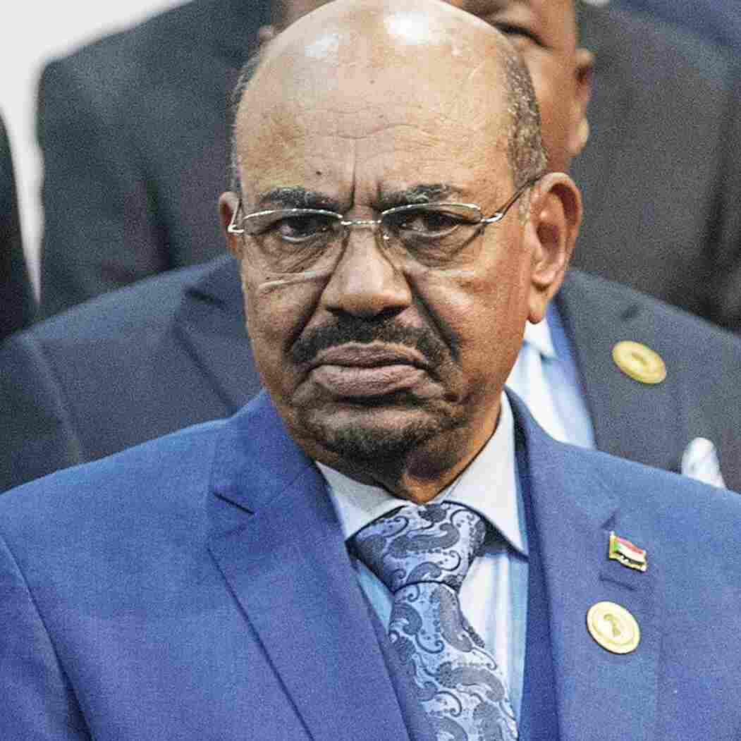 Sudanese President Flies Home After South African Court Orders His Arrest