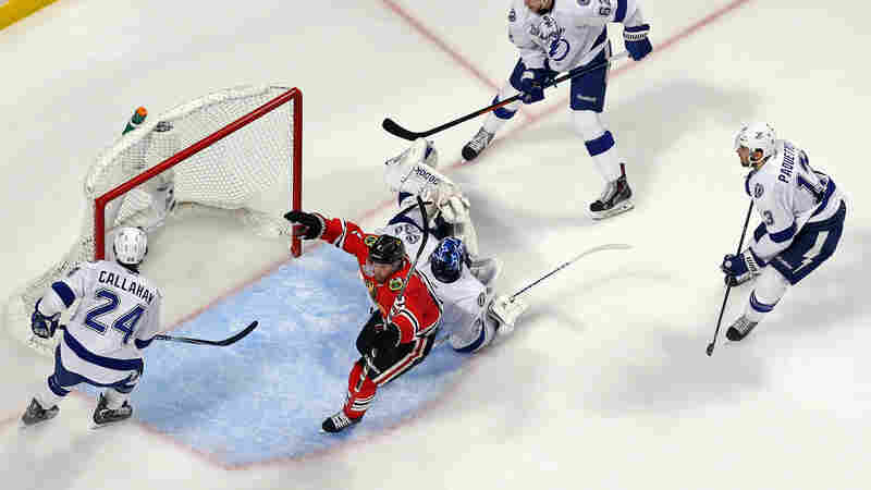 Chicago Blackhawks Take Home 3rd Stanley Cup In 6 Years With 2-0 Win