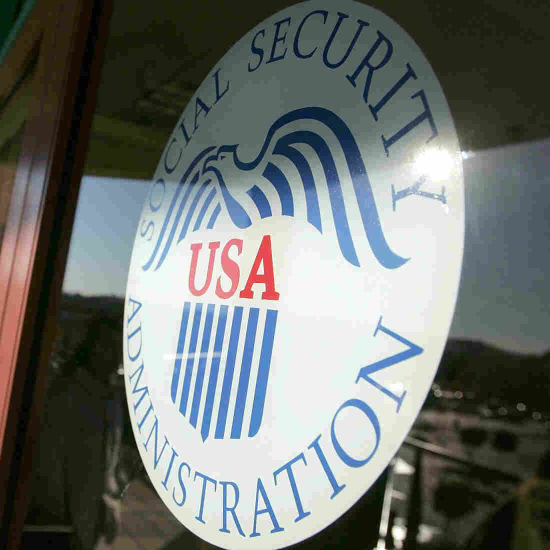 Theft Of Social Security Numbers Is Broader Than You Might Think