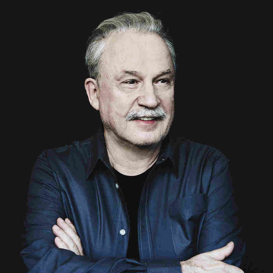 After 30 Years, Giorgio Moroder Returns To The Dance Floor