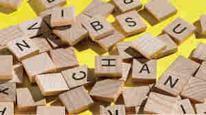 Too Much 'Word,' Not Enough 'Nerd' In This Scrabble Story