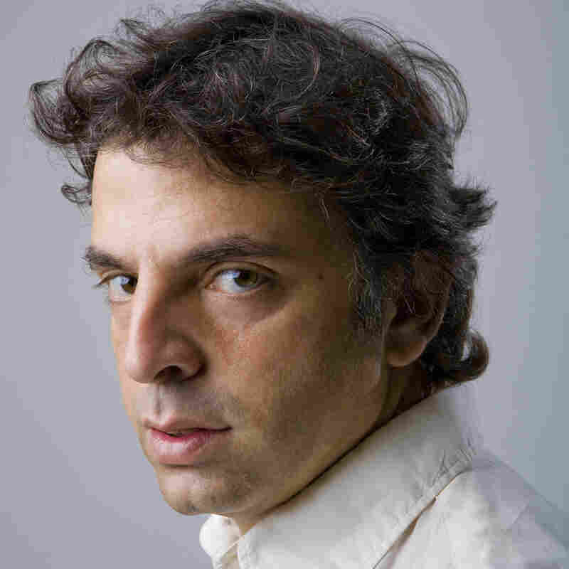 What Etgar Keret Learned From His Father About Storytelling And Survival