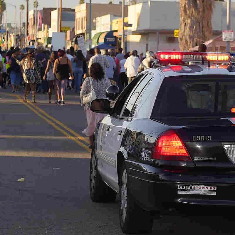 #StreetsAndBeats: How Do Cops And Communities Build Trust?