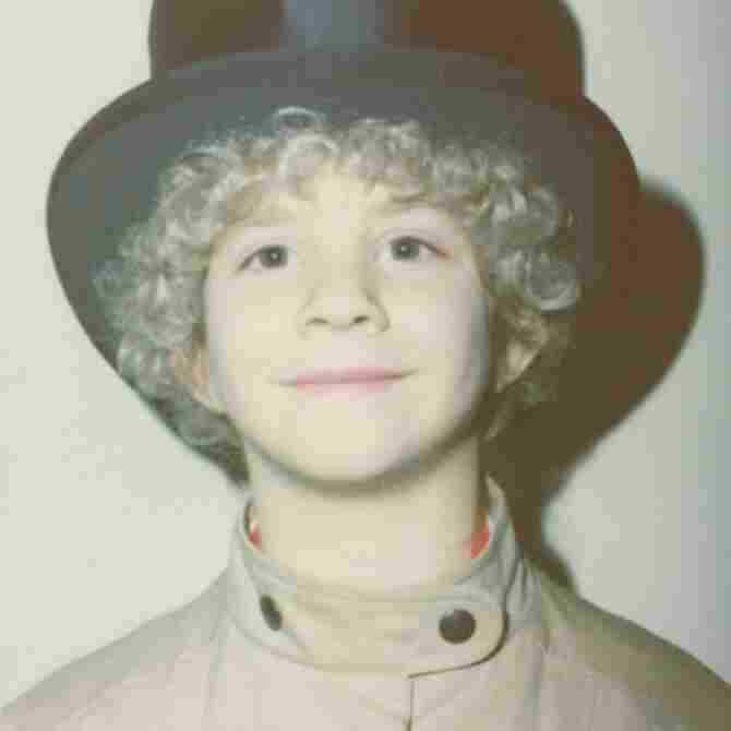 "Apatow (who dressed up as Harpo Marx for Halloween in 1975) was one of the youngest kids in his grade. ""When you're little, that year is impactful,"" he says. ""You are smaller, you are behind in every possible way."""