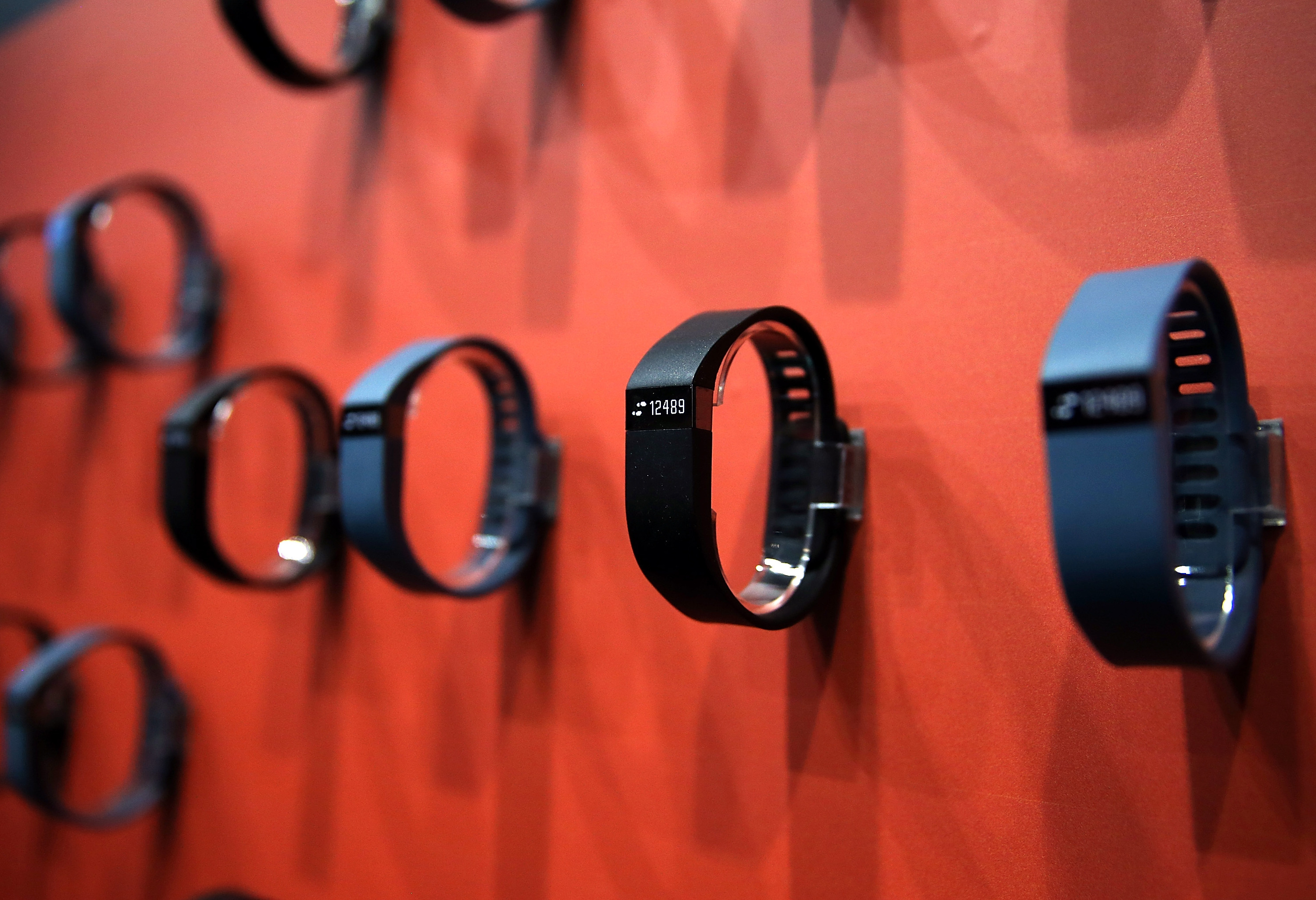 As Fitbit Goes Public, It Will Have To Outrun Competition