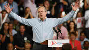 Fact Check: Could Jeb Bush Really Grow GDP At 4 Percent? It's Hard To See How