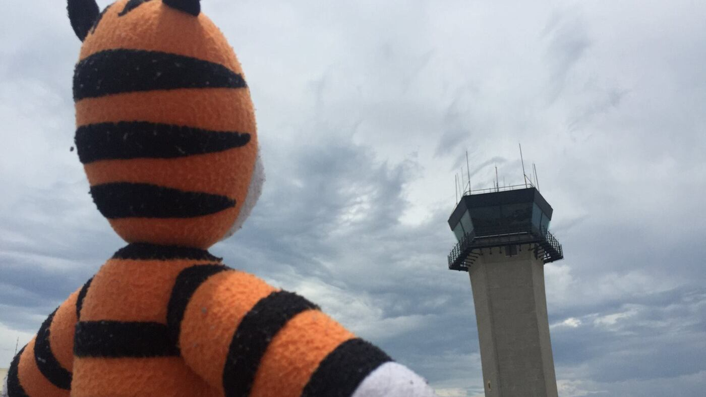 Hip hop radio stations in tampa fl - Boy Who Lost Stuffed Tiger At Airport Finds Tiger Stayed Very Busy