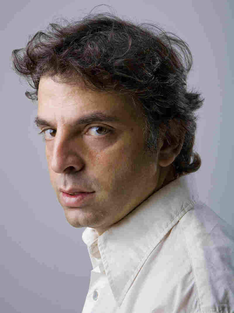 Etgar Keret's work has been published in The New Yorker and The New York Times, and he's contributed to This American Life.