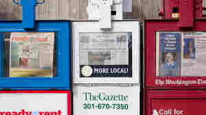 When The Local Paper Closes, Where Does The Community Turn?