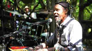 Lonnie Holley, 'Kilimanjaro Eyes'