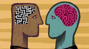 Why Some Teen Brains May Be Hardwired To Make Risky Choices