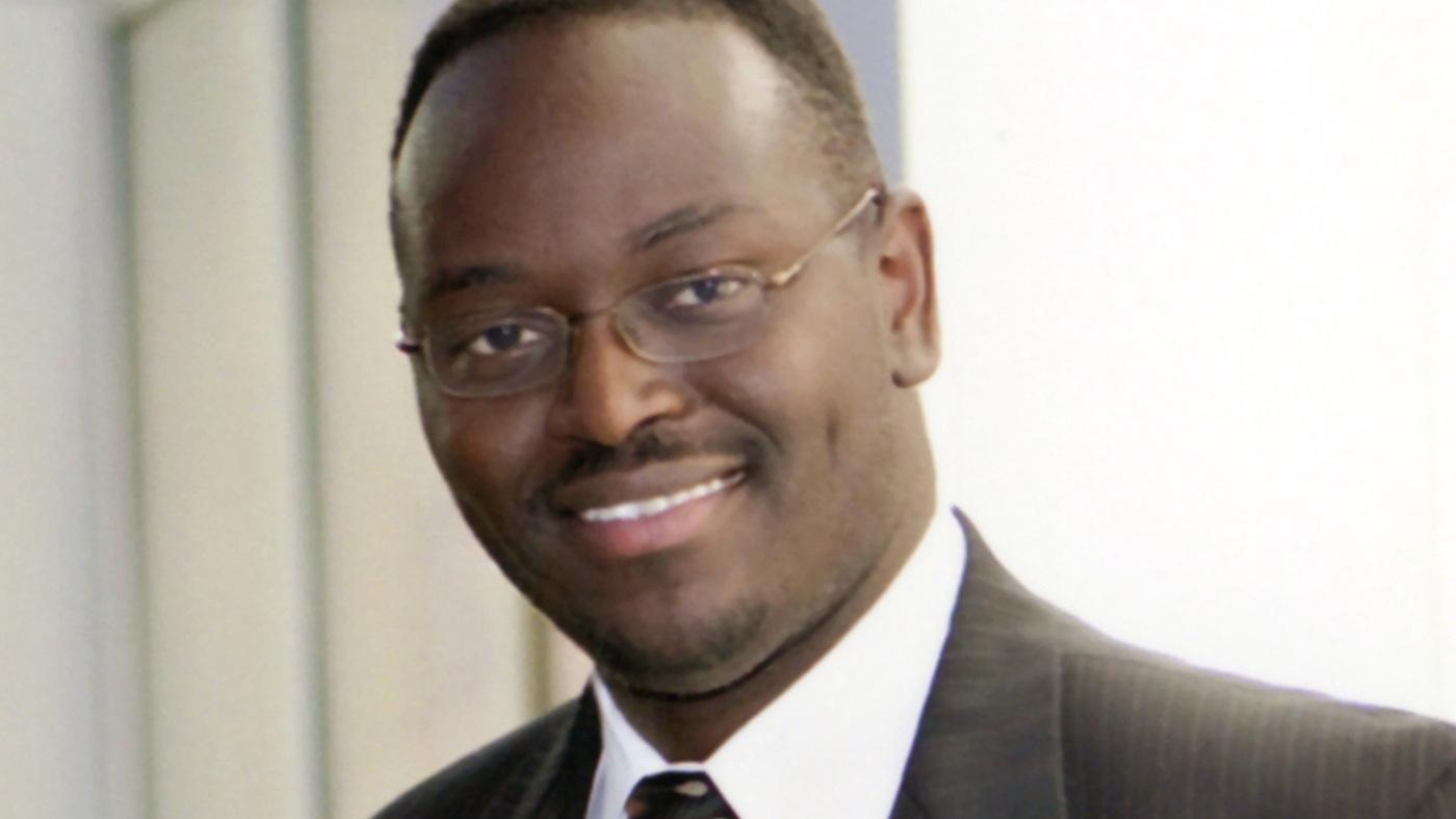Slain Charleston Church Pastor Heard Calling At Early Age : The Two ...