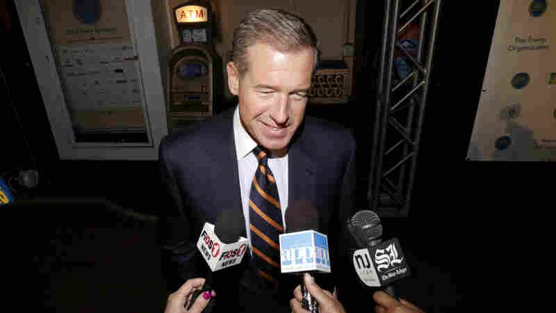 4 Ways NBC Might Rehabilitate Brian Williams' Image