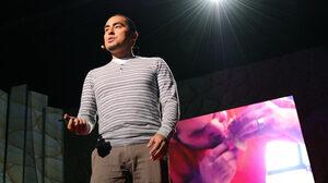 Shifting Time : TED Radio Hour : NPR