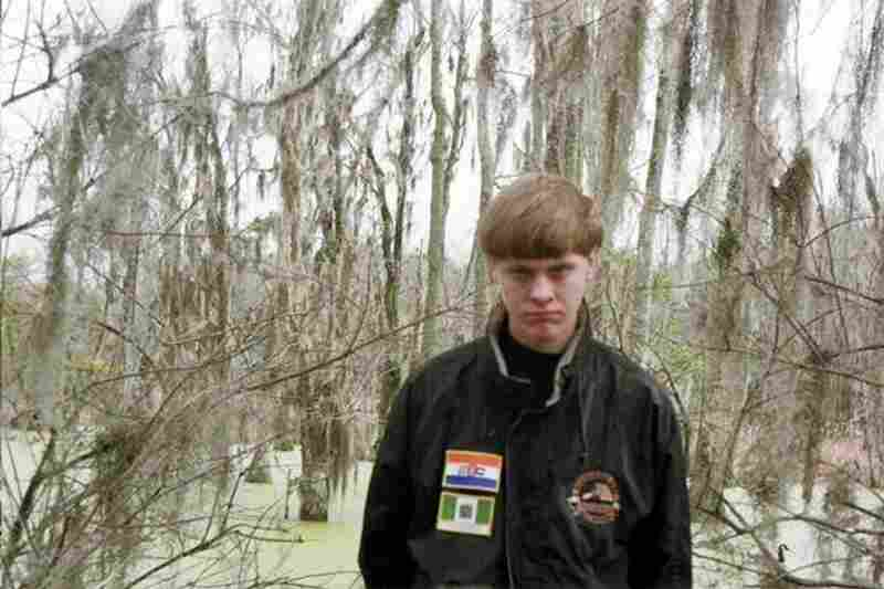 An undated handout photo provided by the Berkeley County, S.C., government on Thursday shows 21-year-old Dylann Roof of Columbia, S.C. Roof has been identified as the suspect in a shooting at an African-American church in Charleston, S.C., on Wednesday.
