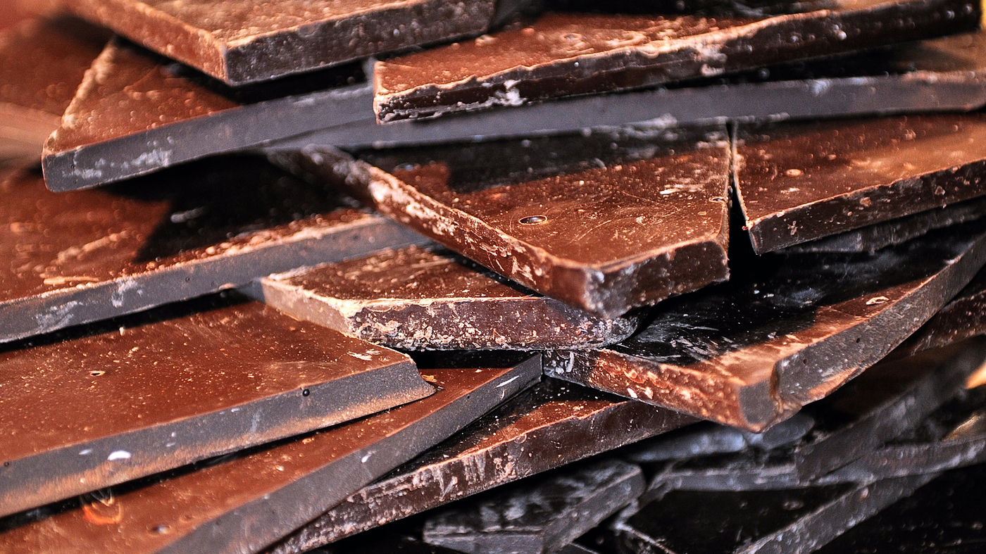 Chocolate, Chocolate, It's Good For Your Heart, Study Finds : The ...
